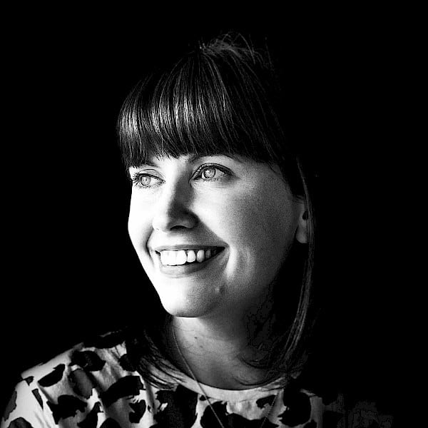 Ailsa Caine, Co-founder at Human After All design agency